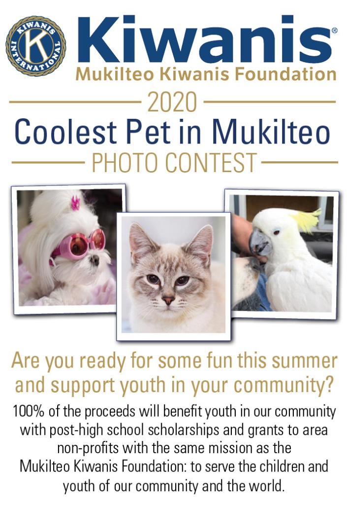 Mukilteo Kiwanis - Serving the youth of our Community